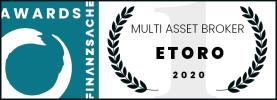 eToro Testsiegel