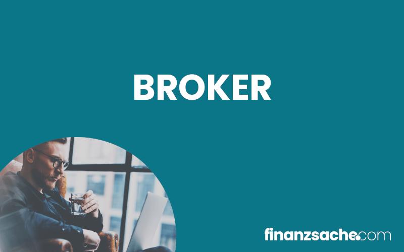 Seriöse Online Broker