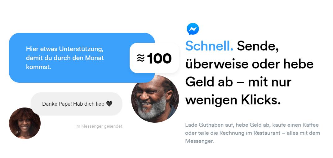 Libra - Facebook Messenger