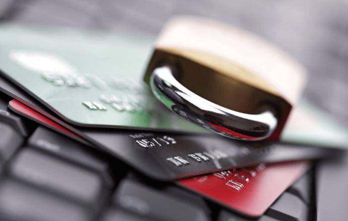Kreditkarte & Sicherheit