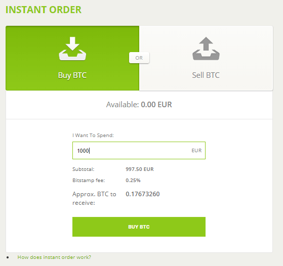So benutzen Sie einen Bitcoin-ATM mit Debitkarte